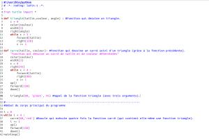 code_carre_triangle