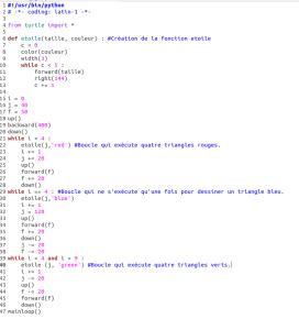 code_etoiles