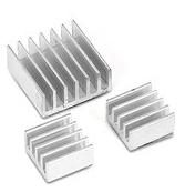 dissipateut thermique en aluminium