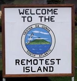 remotest-island